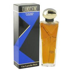 Clandestine Eau De Toilette Spray By Guy Laroche - ModaLtd Beauty