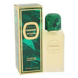 Coriandre Eau De Toilette Spray By Jean Couturier - ModaLtd Beauty