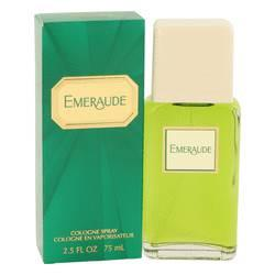 Emeraude Cologne Spray By Coty - ModaLtd Beauty