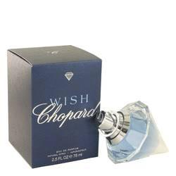 Wish Eau De Parfum Spray By Chopard - ModaLtd Beauty