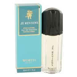 Je Reviens Eau De Toilette Spray By Worth - ModaLtd Beauty  - 1