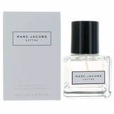 Marc Jacobs Cotton Eau De Toilette Spray for Women