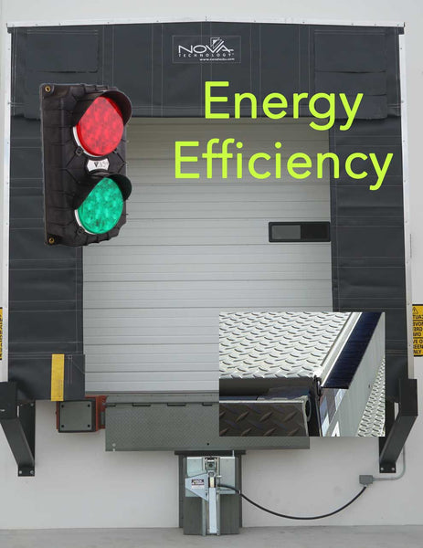 Loading Dock Energy Efficiency