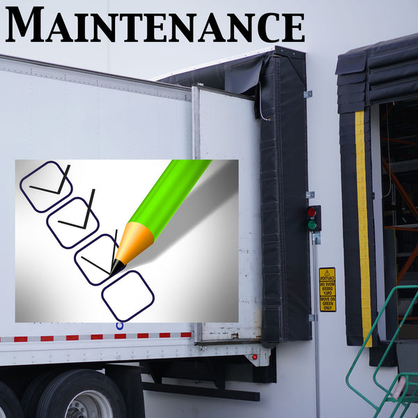 Loading Dock Maintenance Checklist