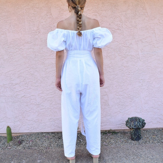 Dear Hearts Jumpsuit