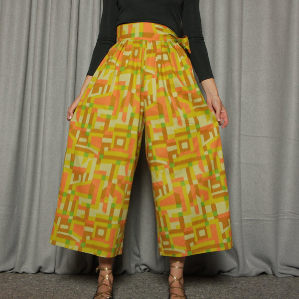 Quenby Pants