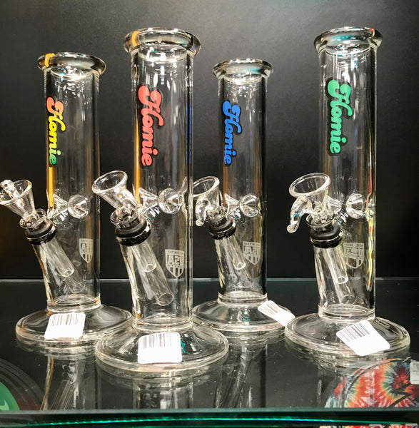 "Homie Glass - 8"" - Straight"