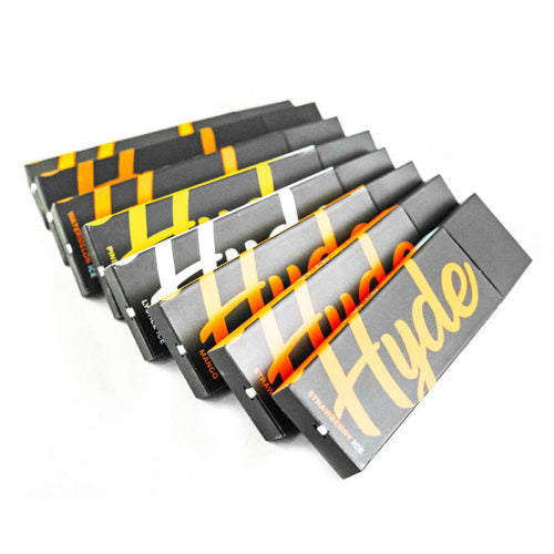 Hyde - Original Single - 50mg - CLICK FOR AVAILABLE FLAVORS