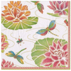 Jeweled Pond Napkins