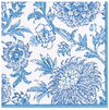 Indiennes Blue Napkins