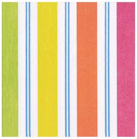 Awning Stripe Napkins