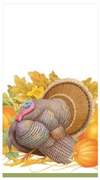 Thanksgiving Harvest Guest Towels