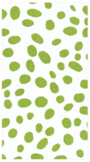 Green Spot Guest Towels