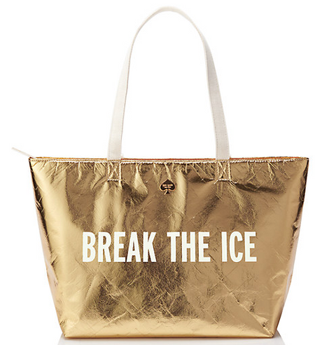 Kate Spade Break the Ice Cooler Bag