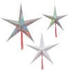 Shooting Stars Decorations