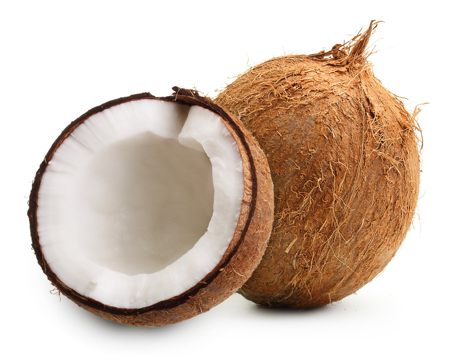 Coconut Oil: For Skin that's worth spoiling  the good ol' fashion natural way…