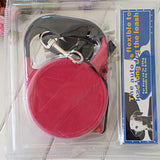 Dog's Retractable Leash