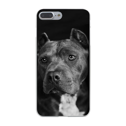 Pitbull Hard Case Giveaway for iPhone 7 7 Plus 6 6s Plus 5 5S SE 5C 4 4S