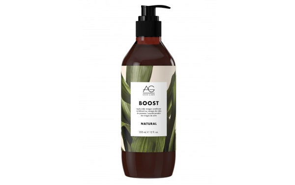 BOOST - apple cider vinegar conditioner