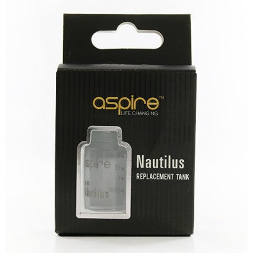 Aspire Replacement Glass