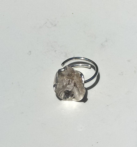 naoDesigns Herkima Diamond Ring