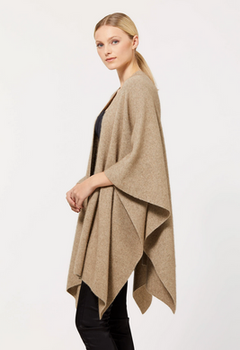 POSSUM MERINO CAPE
