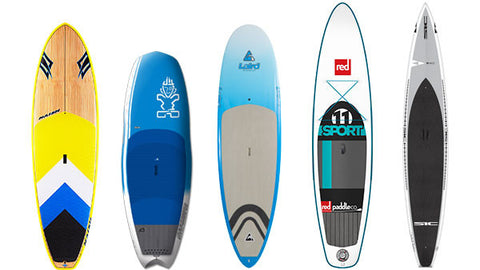 Board Shapes and Sizes, They all seem so different