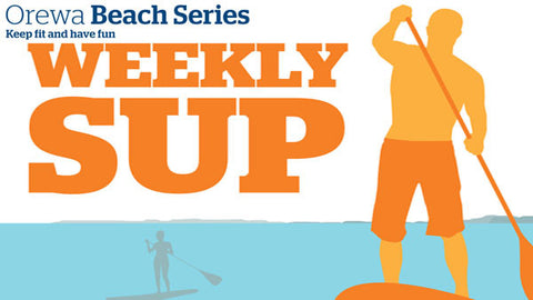 Orewa Beach Series - Starting Soon