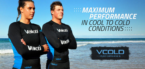 Testing the Vaikobi VCOLD Paddle Vest