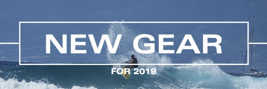 New 2019 Gear Collection