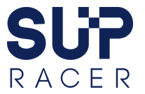 SUP Racer website logo