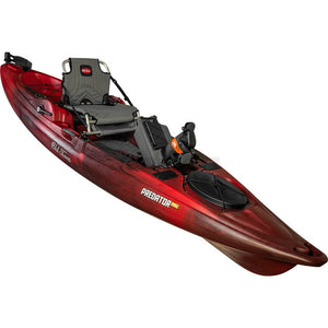 Old Town Predator PDL Pedal Fishing Kayak - SUPSHED NZ