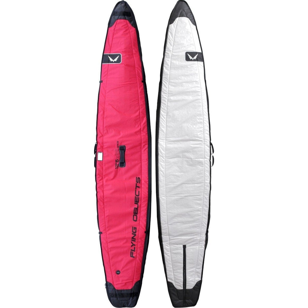 Flying Objects SUP Race Board 12'6 Bag