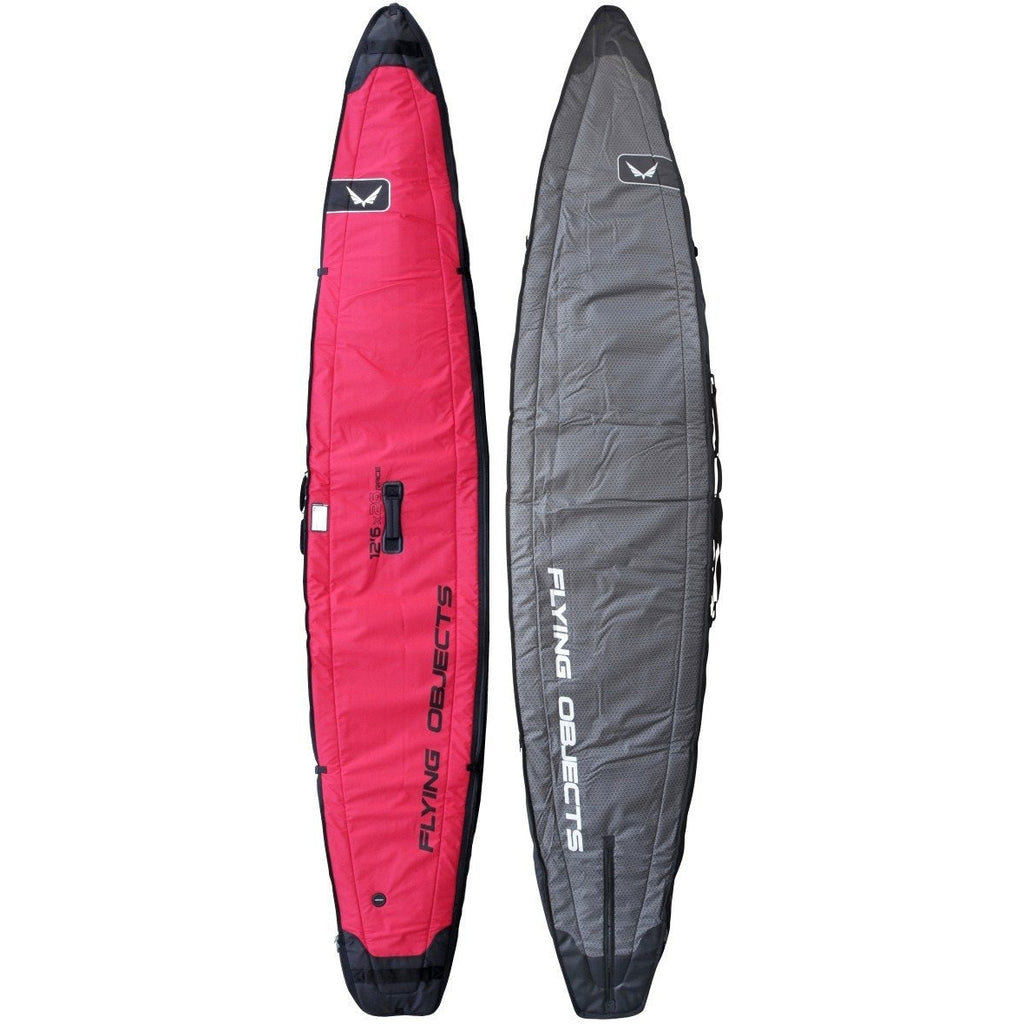 Flying Objects SUP Race Board 14'0 Bag