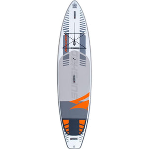Naish Crossover 12'0 iSUP Deck - SUPSHEDNZ