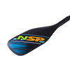 NSP Speedstar Fixed Carbon Paddle - SUPSHED NZ