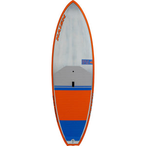 Naish Mad Dog 9'5 x 32 160L - SUPSHED NZ