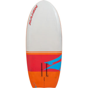 Naish Hover 125L Carbon Ultra SUP Foil Board Bottom - SUPSHED