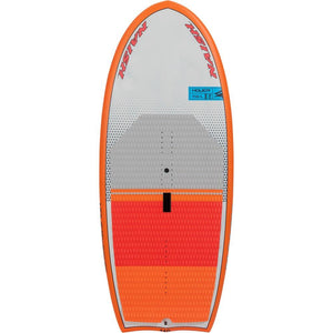 Naish Hover 125L Carbon Ultra SUP Foil Board Deck - SUPSHED