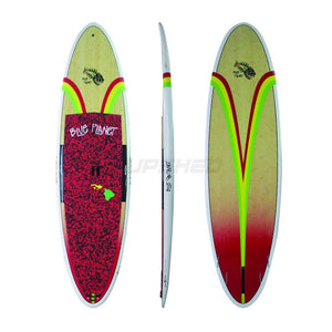 Blue Planet 'Easy' 10'2 Paddle Board - SUPSHED NZ