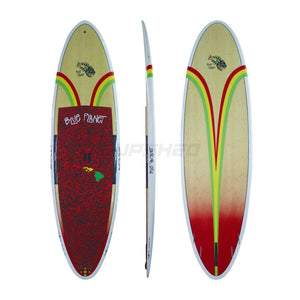 Blue Planet 'Multi Tasker' 10'6 Paddle Board - SUPSHED NZ