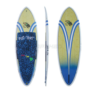 Blue Planet 'All Good' 8'8 Paddle Board - SUPSHED NZ