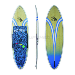 Blue Planet 'Sweet Spot' 9'2 Paddle Board - SUPSHED NZ