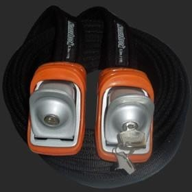 Kanulock 3.3m Lockable Tie Downs