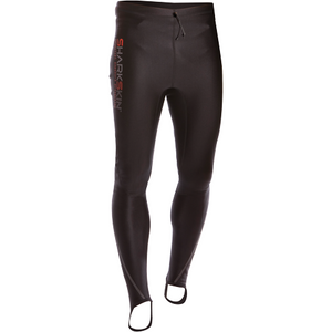 Sharkskin Performance Wear Paddling Longpants Mens Front - SUPSHED NZ