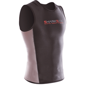 Sharkskin Chillproof Sleevless Vest - SUPSHED NZ