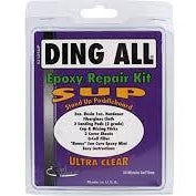 Ding All SUP Epoxy Repair Kit - SUPSHED NZ
