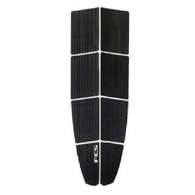FCS SUP Traction (8 Piece) Black Dimples - SUPSHED NZ