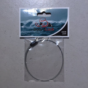 Umbilical Leash lock 25cm - SUPSHED NZ