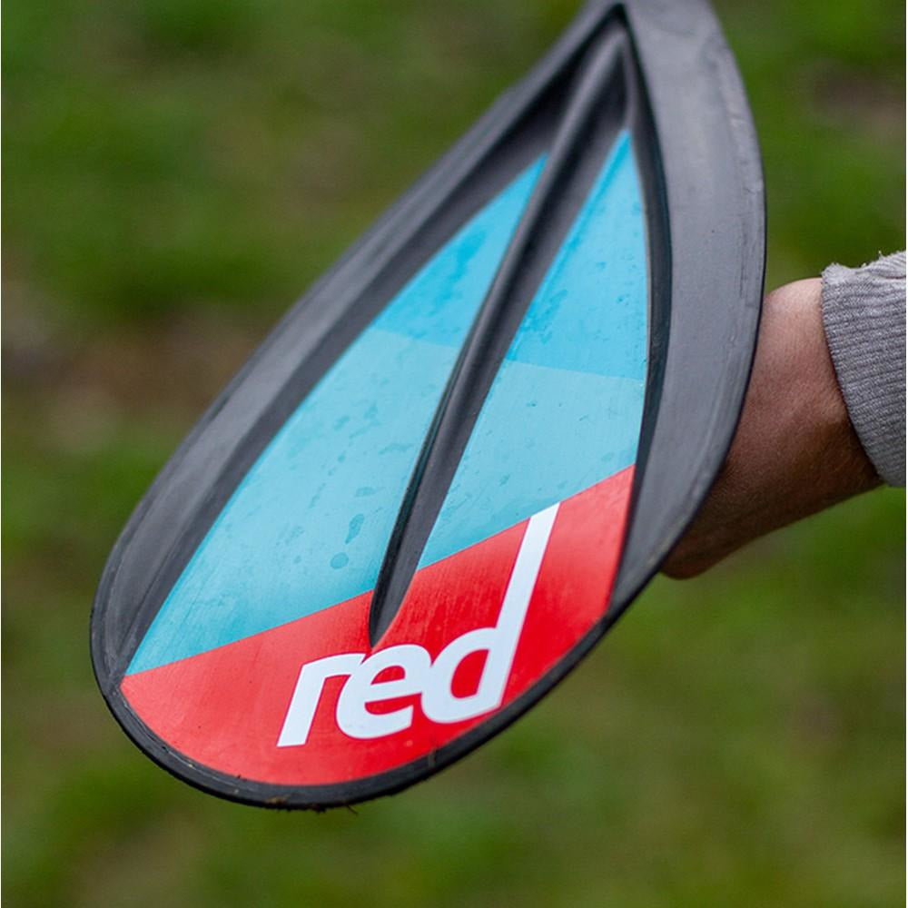 Red Paddle Co Carbon 50 Nylon 3 Piece Blade - SUPSHEDNZ